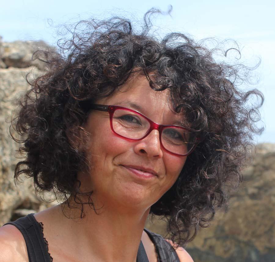 Heilpraktikerin in Duisburg - Andrea Jankowski